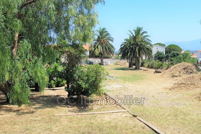 Photo Land Villeneuve-de-la-Raho   to buy land   700m²