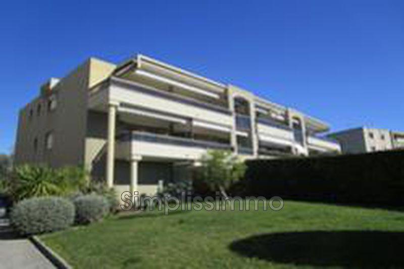 appartement  3 pièces  Juan-les-Pins Proche plages  65m² -