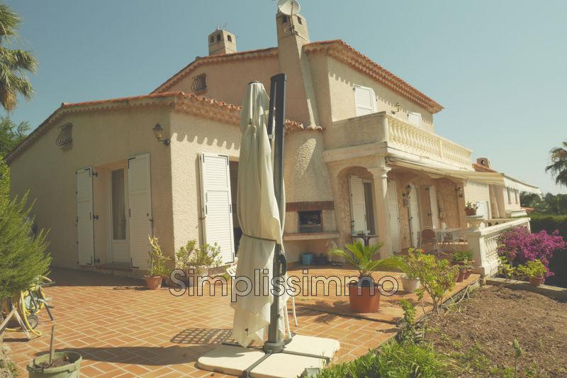 maison  6 pièces  Golfe-Juan   160m² -