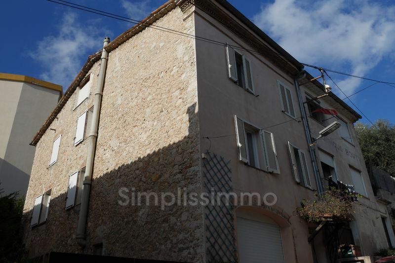 maison  6 pièces  Vallauris Village  158m² -