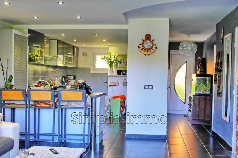 appartement  3 pièces  Golfe-Juan Proche plages  59m² -