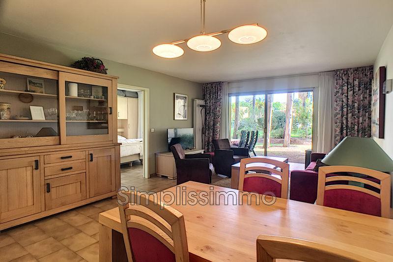 Photo n°3 - Vente appartement Juan-les-Pins 06160 - 269 000 €