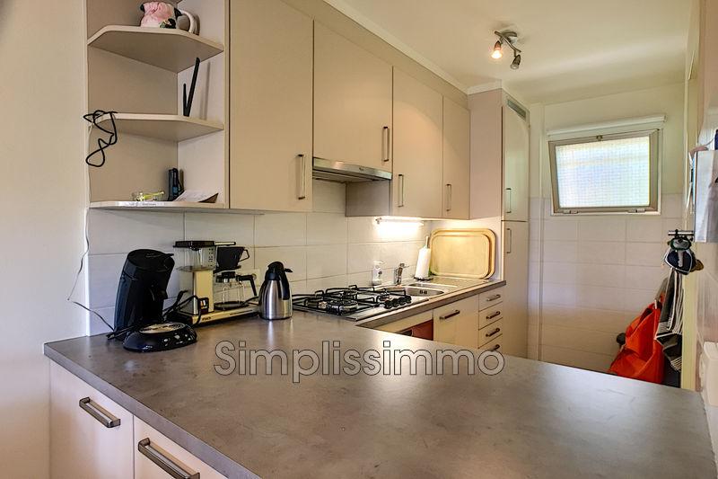 Photo n°5 - Vente appartement Juan-les-Pins 06160 - 269 000 €