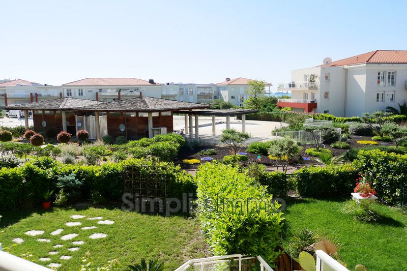 appartement  4 rooms  Juan-les-Pins Close ti the beaches  80m² -