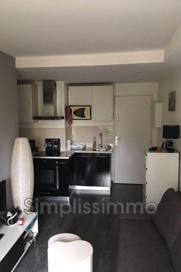 appartement  2 pièces  Golfe-Juan Proche plages  31m² -