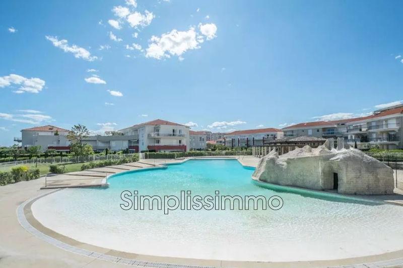 appartement  3 rooms  Juan-les-Pins Close ti the beaches  80m² -