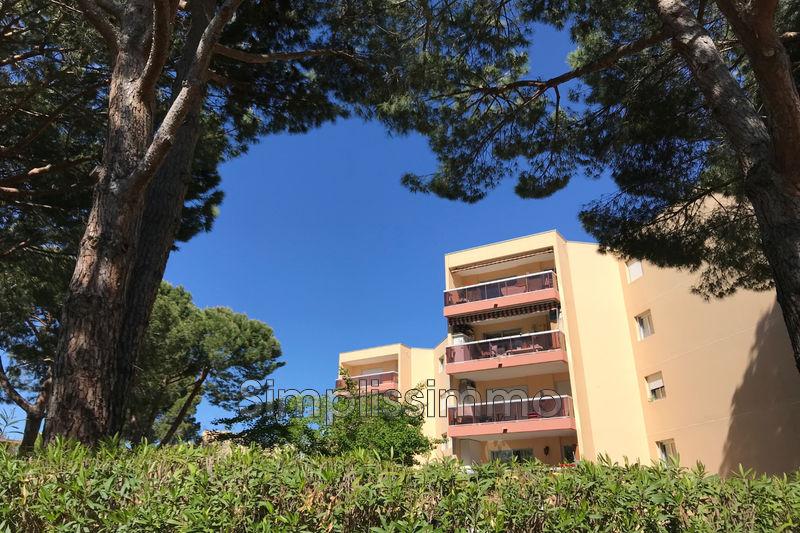 appartement  2 pièces  Golfe-Juan Proche plages  45m² -