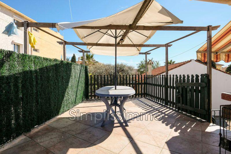 Photo n°2 - Vente appartement Golfe-Juan 06220 - 166 000 €