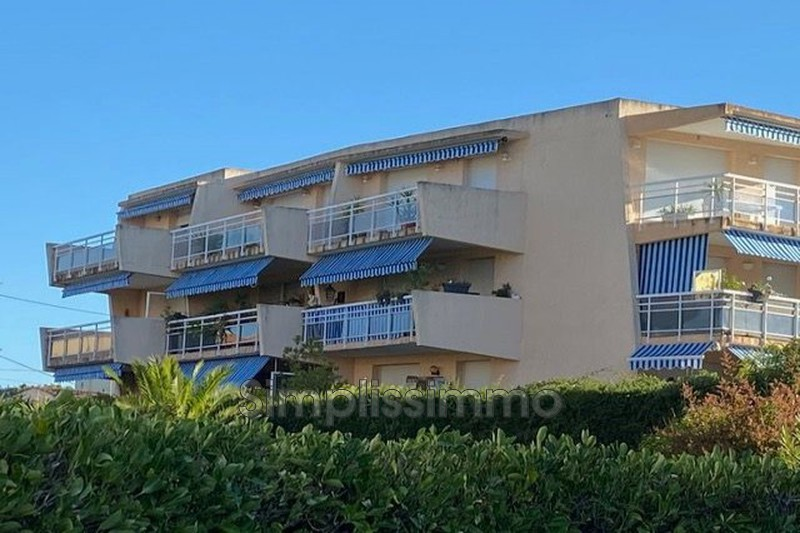 Photo Apartment Golfe-Juan   to buy apartment  2 rooms   48 m²