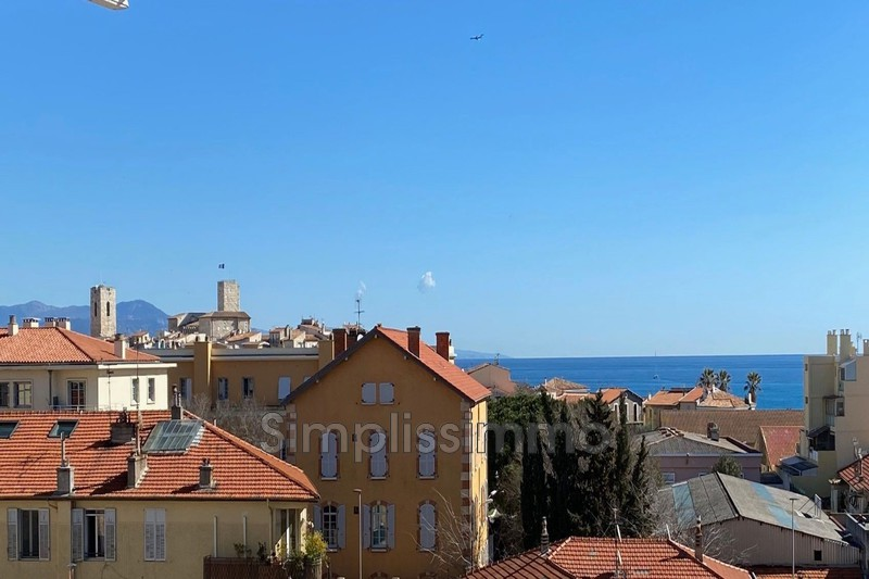 Photo Apartment Antibes Centre-ville,   to buy apartment  3 rooms   75m²