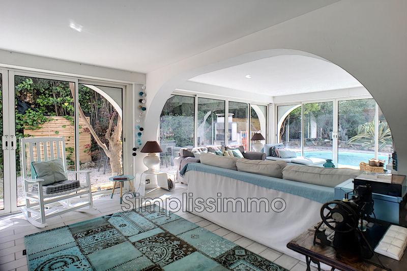 Photo n°4 - Vente maison Juan-les-Pins 06160 - 869 000 €