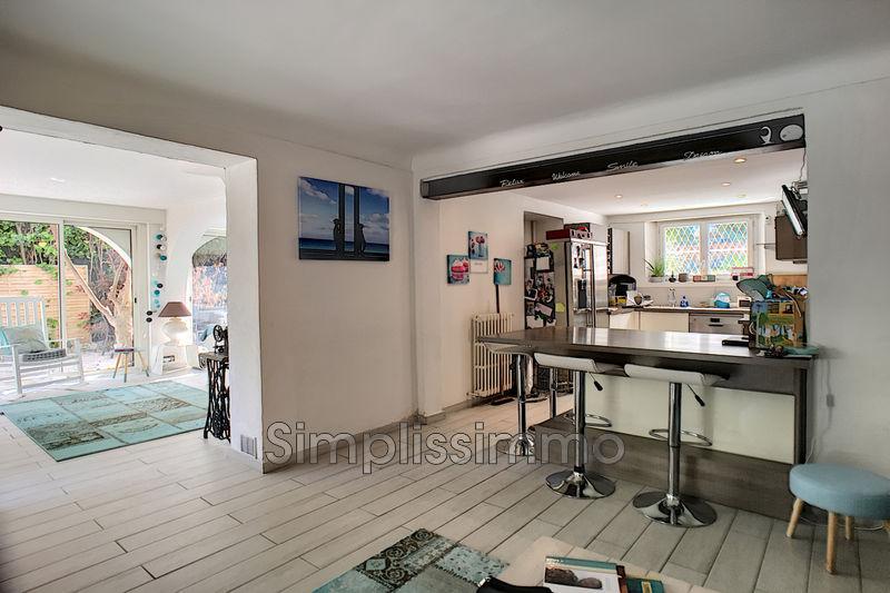 Photo n°7 - Vente maison Juan-les-Pins 06160 - 869 000 €