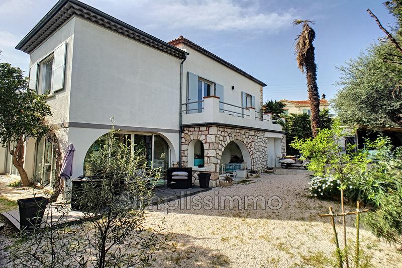 Photo n°2 - Vente maison Juan-les-Pins 06160 - 869 000 €