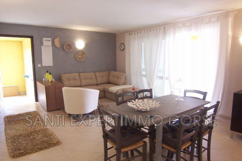 Photo n°5 - Vente appartement Conca 20135 - 154 000 €