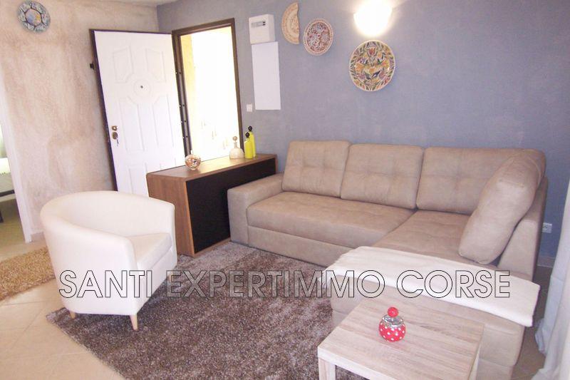 Photo n°6 - Vente appartement Conca 20135 - 154 000 €