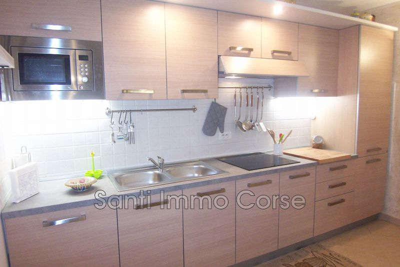 Photo n°7 - Vente appartement Conca 20135 - 154 000 €