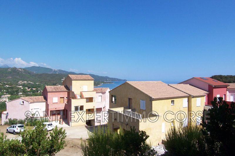Photo n°12 - Vente appartement Conca 20135 - 154 000 €