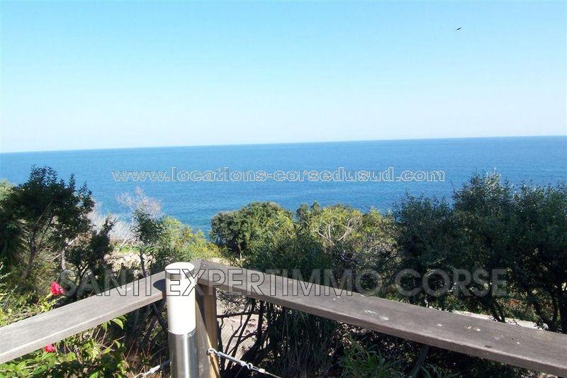 Villa Conca Bord de mer,   achat villa  3 chambres   81m²