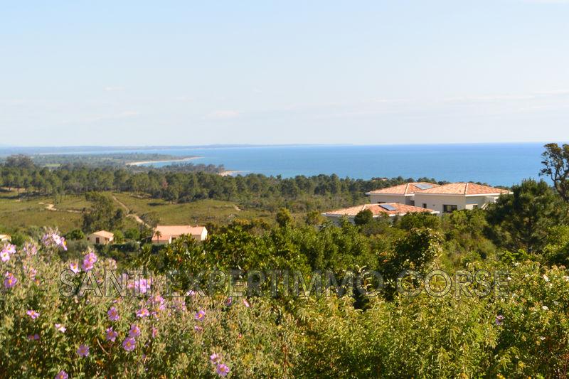 Terrain Sari-Solenzara Proche centre mer,   achat terrain   1111m²