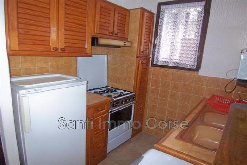 Photo n°7 - Vente appartement Conca 20135 - 129 600 €