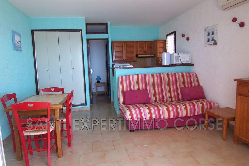 Photo n°6 - Vente appartement Conca 20135 - 129 600 €