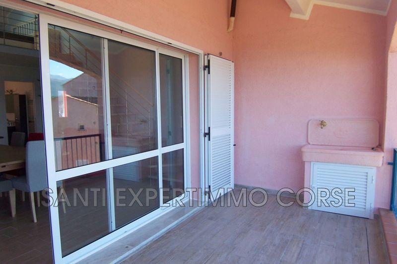 Photo n°11 - Vente appartement Conca 20135 - 370 000 €