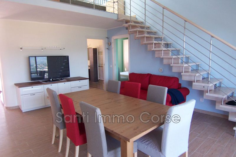 Photo n°2 - Vente appartement Conca 20135 - 370 000 €