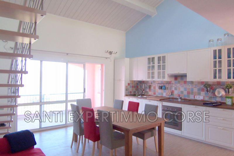 Photo n°3 - Vente appartement Conca 20135 - 370 000 €