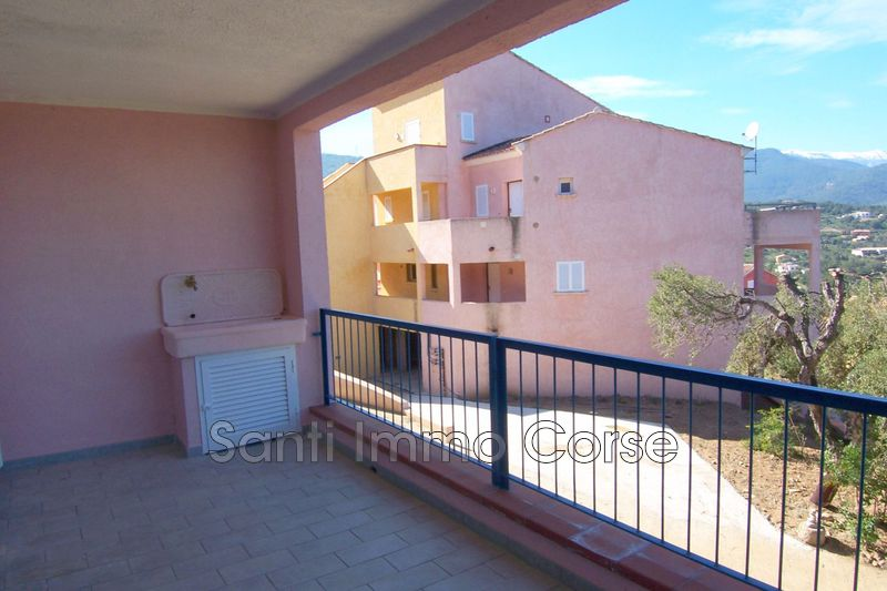 Photo n°5 - Vente appartement Conca 20135 - 235 000 €