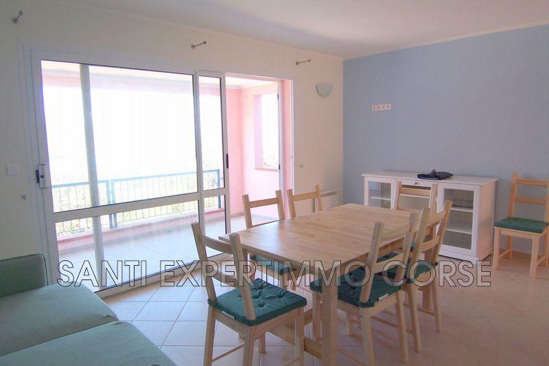 Appartement Conca Proche plages,   achat appartement  3 pièces   50m²