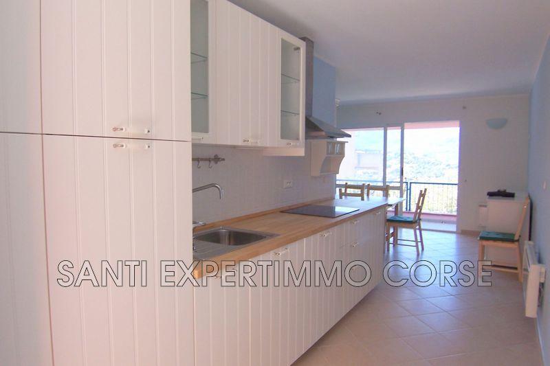 Photo n°2 - Vente appartement Conca 20135 - 235 000 €