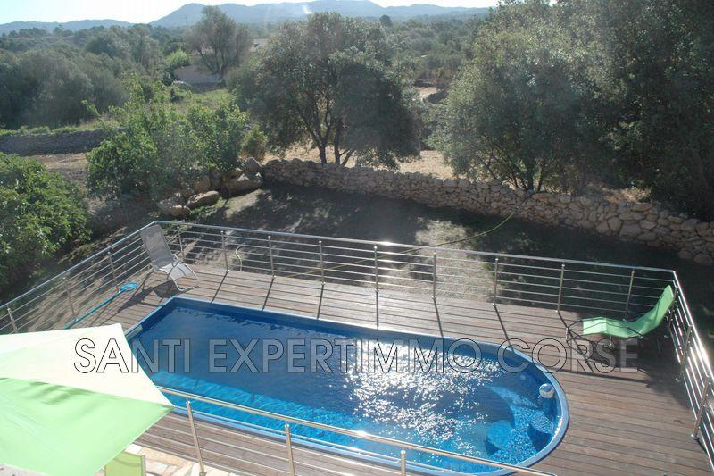 Photo Maison San-Gavino-di-Carbini Village,   achat maison  4 chambres   190m²