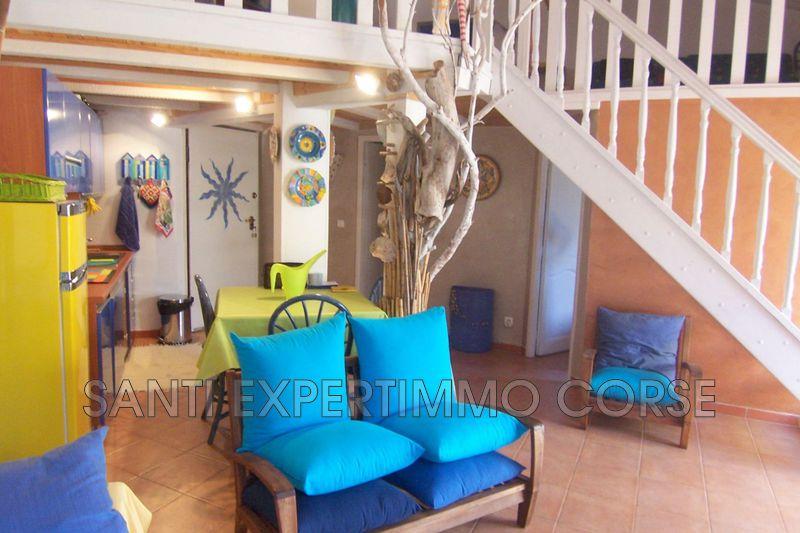 Photo Appartement Conca Bord de mer,   achat appartement  2 pièces   60m²