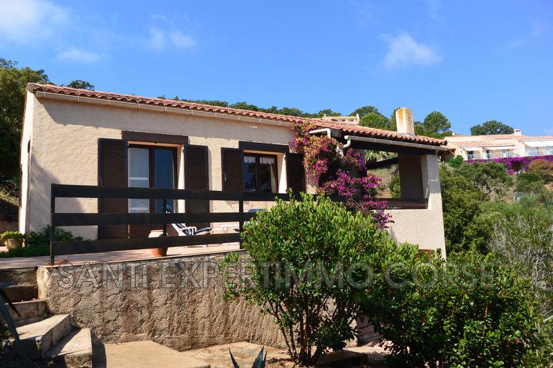 Villa Conca Village,   achat villa  2 chambres   72m²