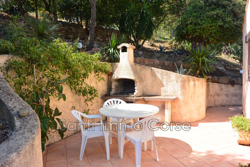 Photo n°10 - Vente Maison villa Conca 20135 - 350 000 €