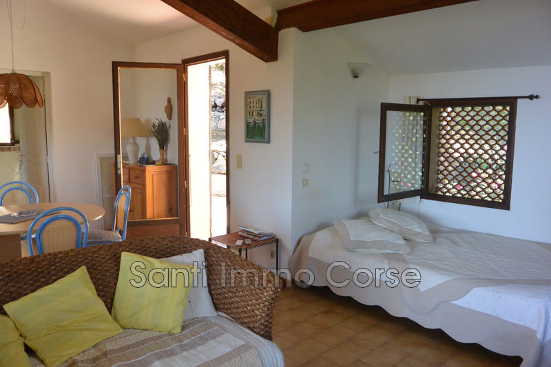 Photo n°14 - Vente Maison villa Conca 20135 - 350 000 €