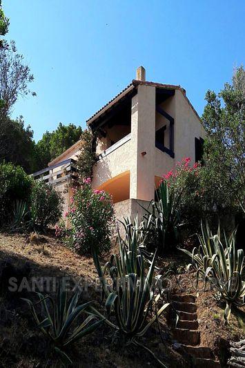 Photo n°2 - Vente Maison villa Conca 20135 - 350 000 €