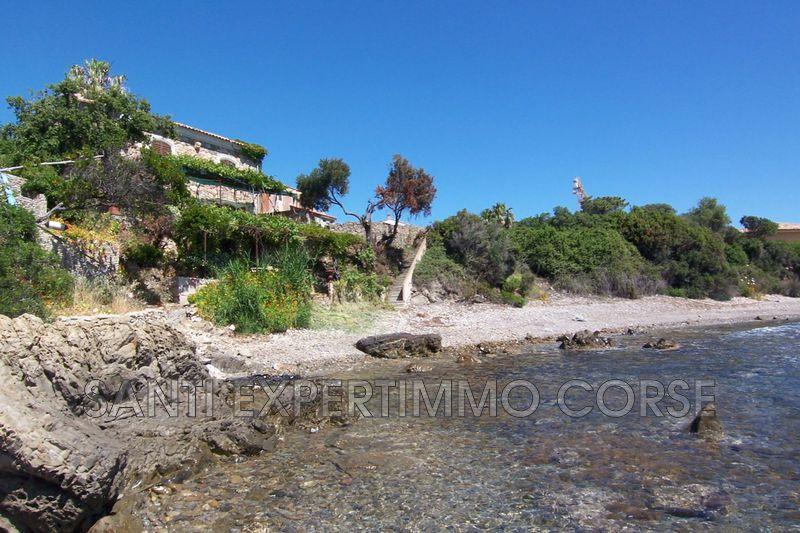 Photo Maison Sari-Solenzara Village,   achat maison  5 chambres   180m²