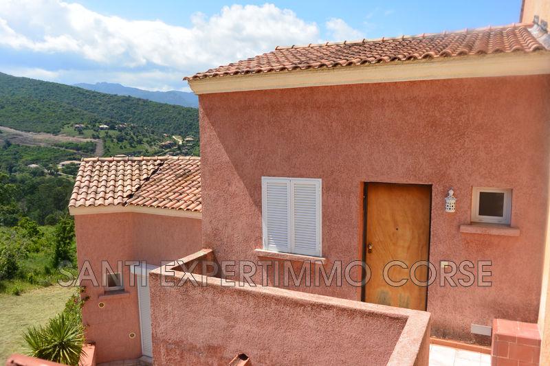 Appartement Favone conca Proche centre mer,   achat appartement  2 pièces   44m²