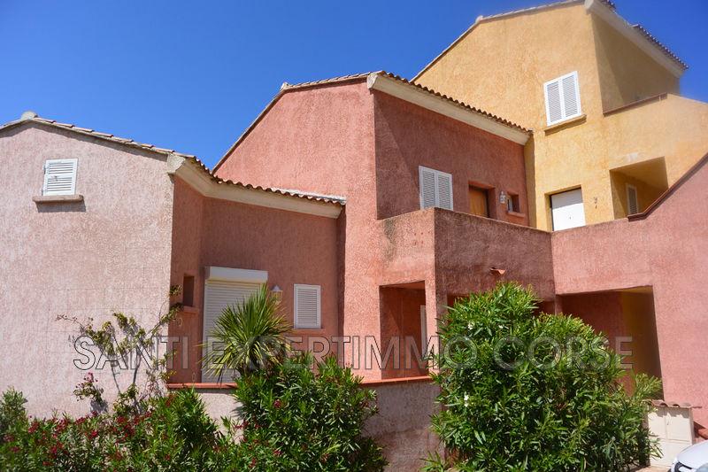 Photo Appartement Favone conca Proche centre mer,   achat appartement  2 pièces   44m²