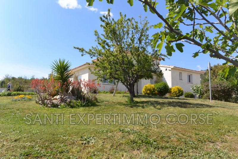Maison Sari-Solenzara Proche centre mer,   achat maison  3 chambres   170m²