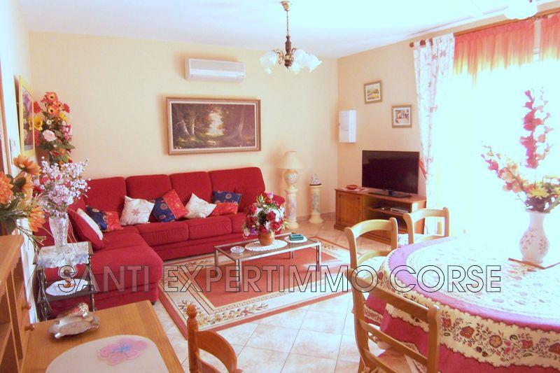 Maison Ventiseri Proche plages,   achat maison  2 chambres   60m²