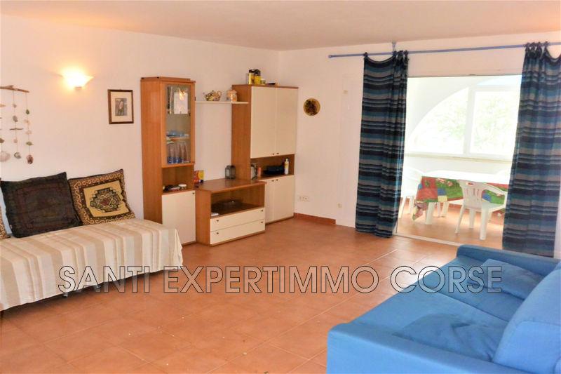 Photo n°5 - Vente appartement Sari-Solenzara 20145 - 246 100 €