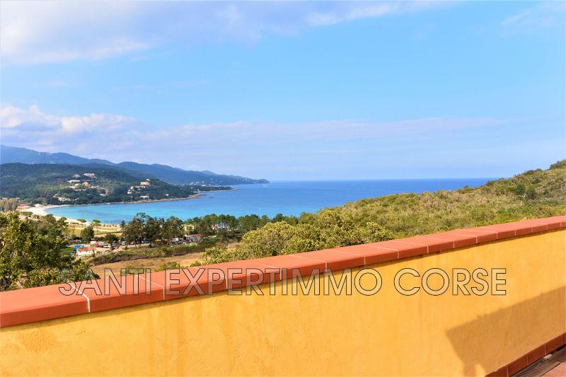 Photo n°4 - Vente appartement Sari-Solenzara 20145 - 246 100 €