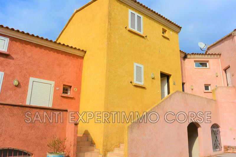 Photo n°8 - Vente appartement Sari-Solenzara 20145 - 246 100 €