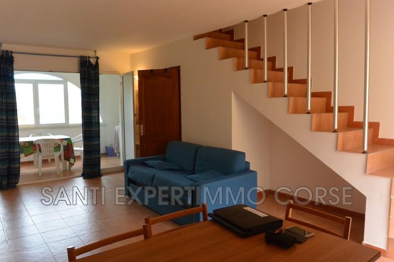 Photo n°2 - Vente appartement Sari-Solenzara 20145 - 246 100 €