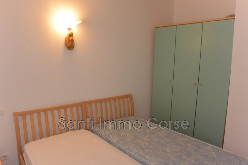 Photo n°9 - Vente appartement Sari-Solenzara 20145 - 246 100 €