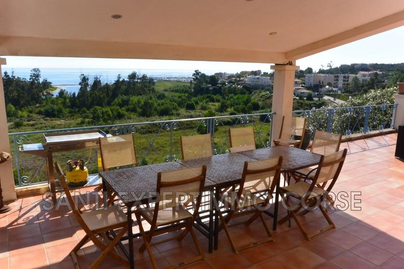 Maison Sari-Solenzara Village,   achat maison  4 chambres