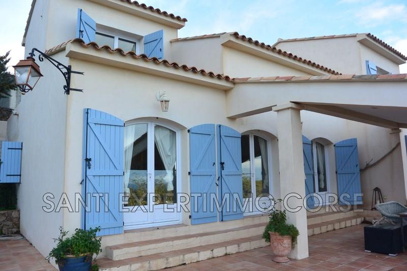 Maison Sari-Solenzara Village,   achat maison  4 chambres   145m²
