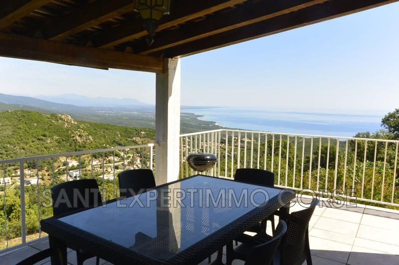 Maison de village Sari-Solenzara Village,   achat maison de village  4 chambres   140m²